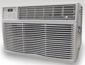Soleus C Series SGWAC10ESEC - 10,000 BTU Window Air Conditioner