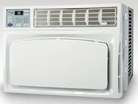 Soleus F Series SGWAC12ESEF - 10,000 BTU Window Air Conditioner