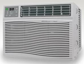 Soleus SGWAC12HCE - 12,000 BTU Room Air Conditioner