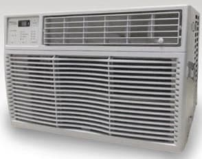 Soleus C Series SGWAC15ESEC - 15,000 BTU Room Air Conditioner