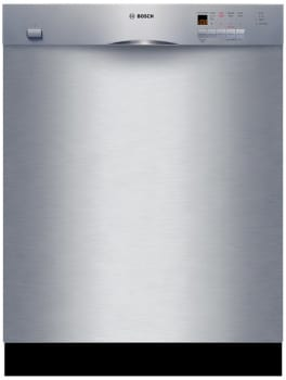 Bosch Evolution 300 Series SHE43M05UC - Stainless Steel
