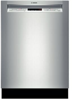 Bosch 300 DLX Series SHE53TL5UC - Stainless Steel