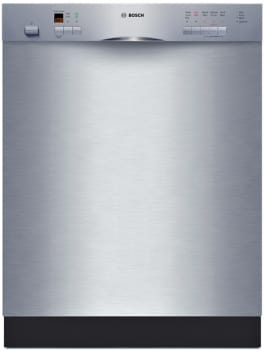 Bosch Evolution 500 Series She55m05uc Stainless Steel
