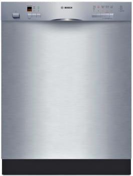 Bosch Evolution 500 Series SHE55M0 - Stainless Steel