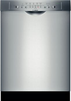 Bosch Ascenta Evolution DLX Series SHE5AL0 - Stainless