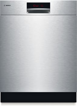 Bosch Evolution 800 Plus Series SHE68E15UC - Stainless Steel