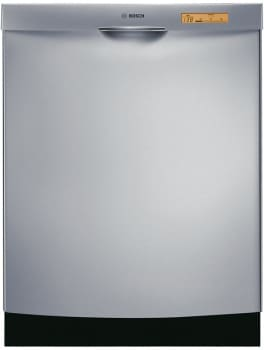 Bosch Evolution 800 Series SHE68M05UC - Stainless Steel