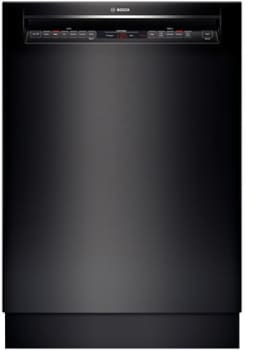 Bosch 800 Series SHE68T56UC - Black