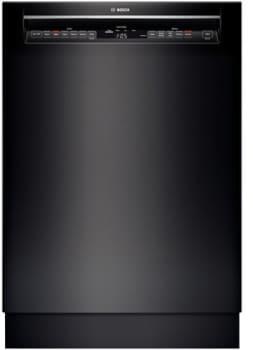 Bosch Benchmark Series SHE7PT56UC - Black