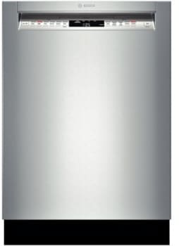 Bosch Benchmark Series SHE7PT55UC - Stainless Steel