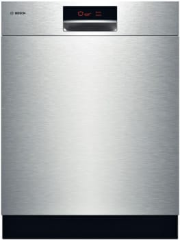 Bosch 800 Plus Series SHE9ER55UC - Stainless Steel