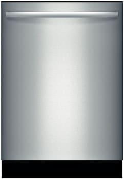 Bosch Ascenta Integra DLX Series SHX5AL0 - Stainless