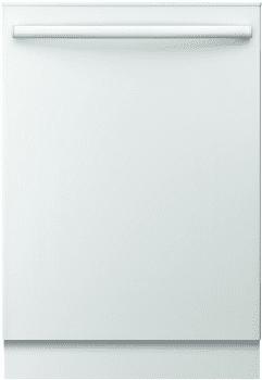 Bosch Integra 500 Series SHX65P0 - White