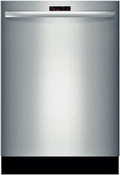 Bosch 800 Series SHX68R55UC - Stainless Steel