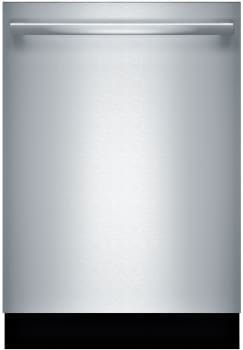 Bosch Benchmark Series SHX9PT75UC - Fully Integrated Dishwasher