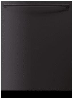 Bosch Integra 500 Series SHX45M06UC - Black