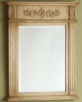 Empire Industries Sienna Collection SIM24 - Antique White