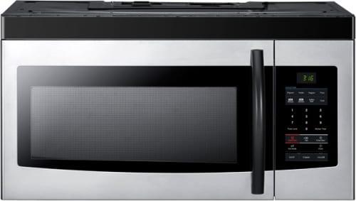 Samsung SMH1611 - Stainless Steel