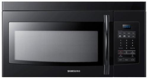Samsung SMH1622B - Black