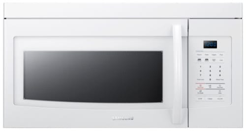 Samsung SMH1622W - White