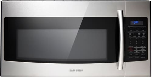 Samsung SMH1927S - Stainless Steel