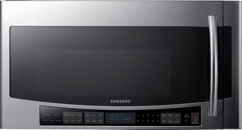 Samsung SMH2117S - Stainless Steel