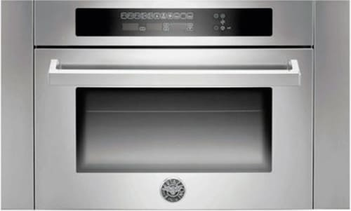 Bertazzoni So24prox 24 Inch Combination Microwave Single Electric Wall Oven