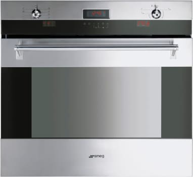 Smeg Classic Design SOU330X - Featured View