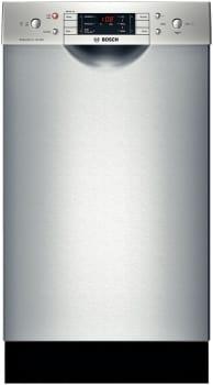 Bosch SPE5ES55UC - Stainless Steel