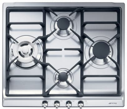 Smeg Classic Design SR60GHU3 - Featured View