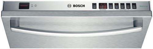 Bosch Integra Series SRX53C1 - Stainless Steel