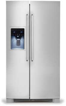 Electrolux IQ-Touch Series EI26SS30J - Stainless Steel