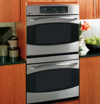 GE Profile PT956SMSS - Stainless Steel Built-in View