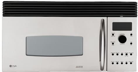 GE Profile SCA2000 - Stainless Steel