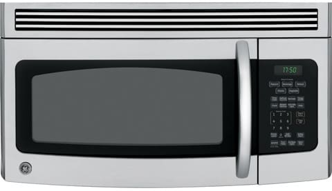 GE Spacemaker JVM1750SMSS - Stainless Steel