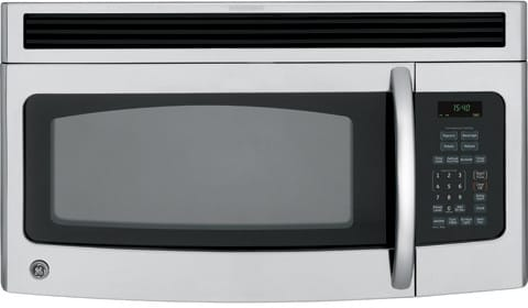 GE Spacemaker JVM1540X - Stainless Steel