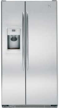 GE Profile PCF23NGW - Stainless Steel