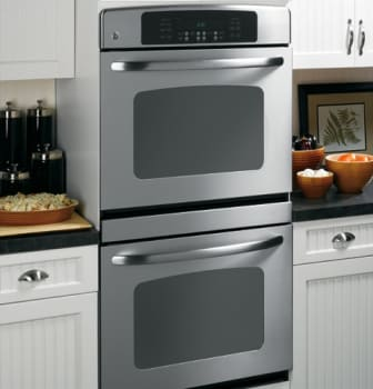 GE JTP55 - Stainless Steel