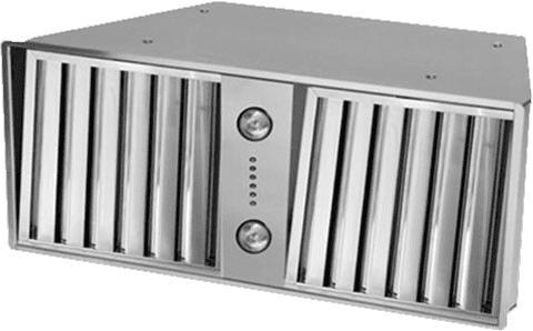 Sirius Professional Series SU902CM271 - Professional Custom Hood Insert