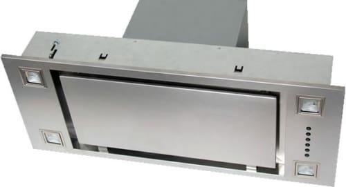 Sirius Professional Series SU903P90CM - Professional Custom Hood Insert
