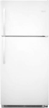 Frigidaire FFTR2126LW - White