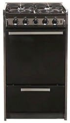 Summit Professional Series TNM114R - Featured View without Oven Window