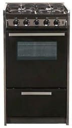 Summit Professional Series TLM114RW - Featured View with Oven Window