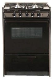 Summit Professional Series TLM616RW - Featured View with Oven Window