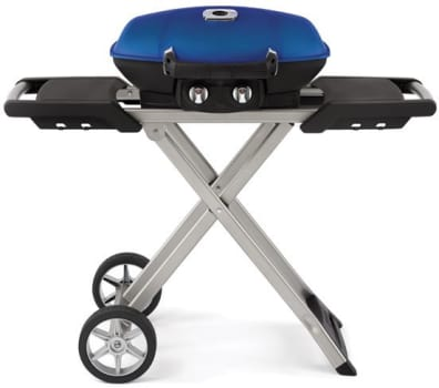 Napoleon Travel Q Series TQ285XBL - TravelQ Portable Gas Grill