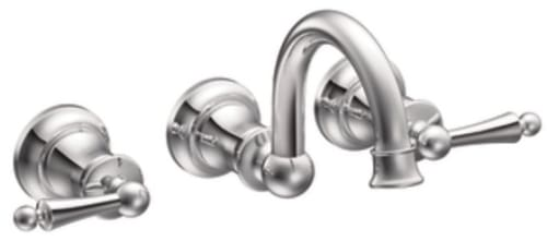 Moen Waterhill TS416X - Chrome