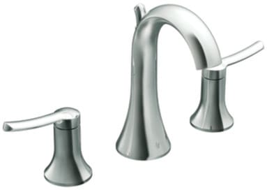 Moen Fina TS41708 - Chrome