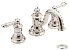 Moen Waterhill TS418NL - Polished Nickel