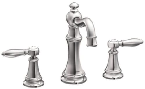 Moen Weymouth TS42108 - Chrome