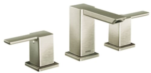 Moen 90° TS6720BN - Brushed Nickel